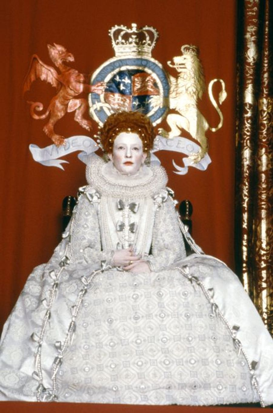 """""""Elizabeth"""", 1998"""