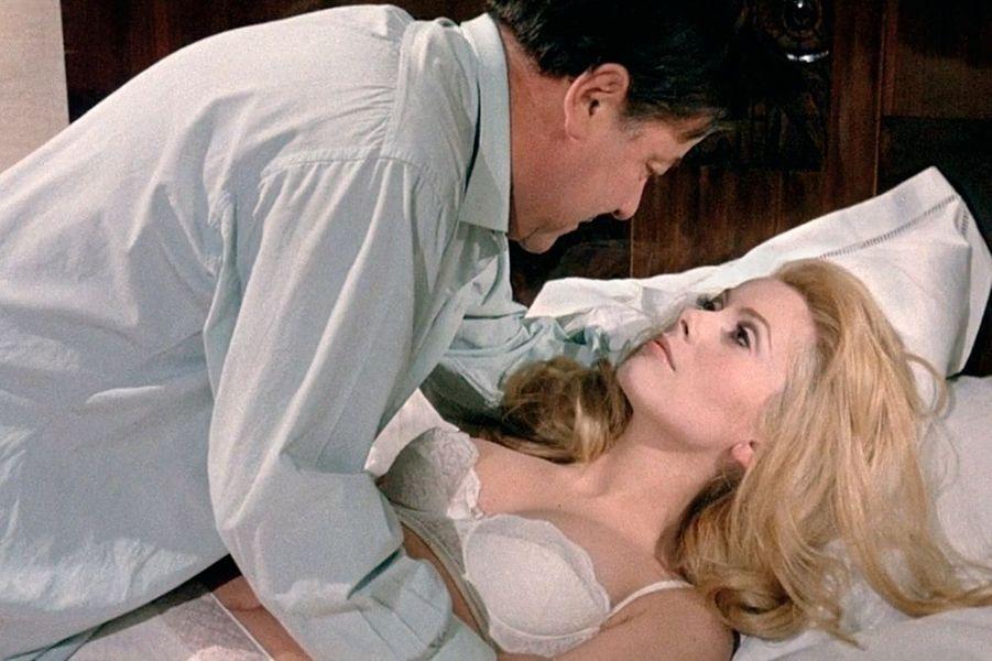 """""""Belle de jour"""", 1966"""