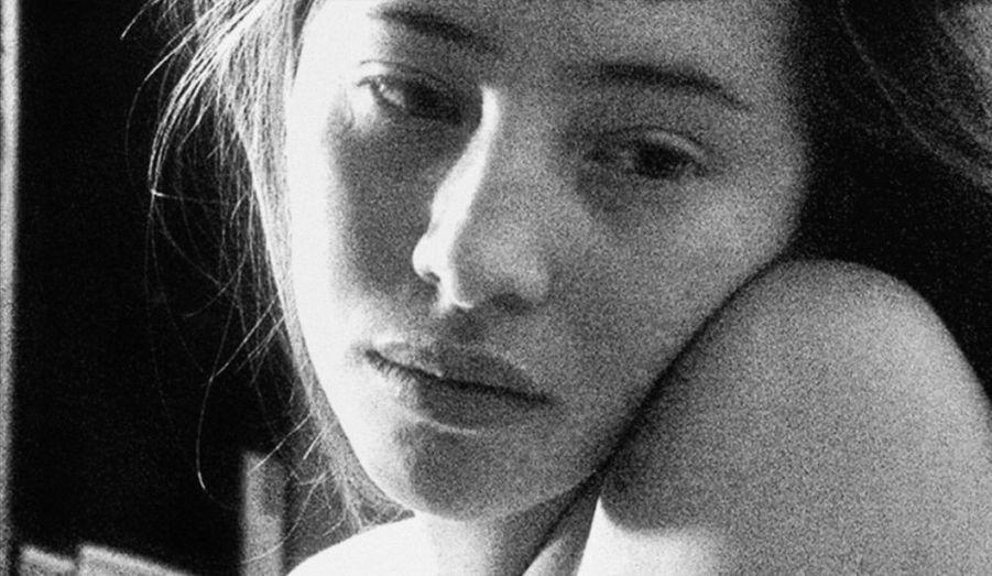 L'un de ses plus beaux rôles, celui d'une jeune fille qui plaque tout par amour pour un malfrat.