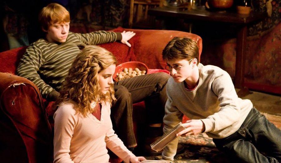 Les Moldus sont en effervescence. Mercredi prochain sortira le sixième volet cinématographique des aventures du célèbre sorcier en baguette courte, «Harry Potter et le Prince de sang-mêlé»...