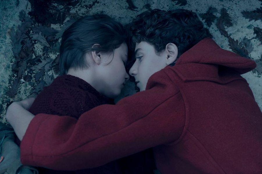 Film d'Ouverture :Sicilian Ghost Story, deFabio Grassadonia & Antonio Piazza