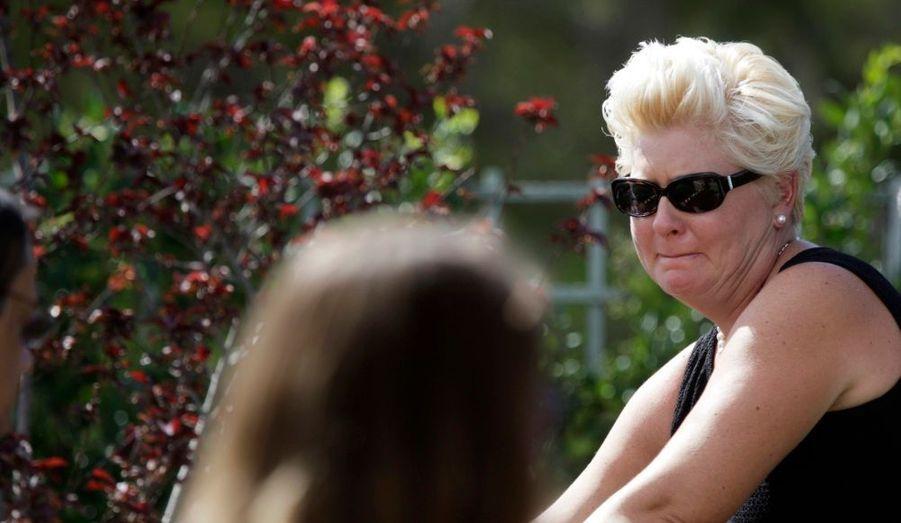 Jill Vandenberg, la femme de sa vie