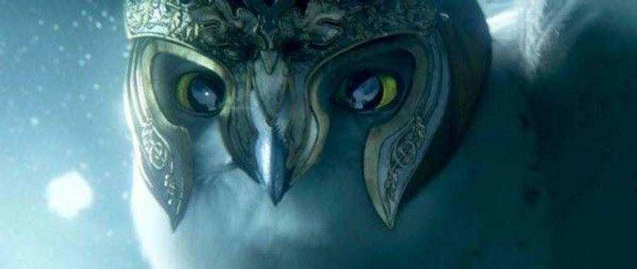 Le Royaume de Ga'Hoole - la légende des gardiens (3D)