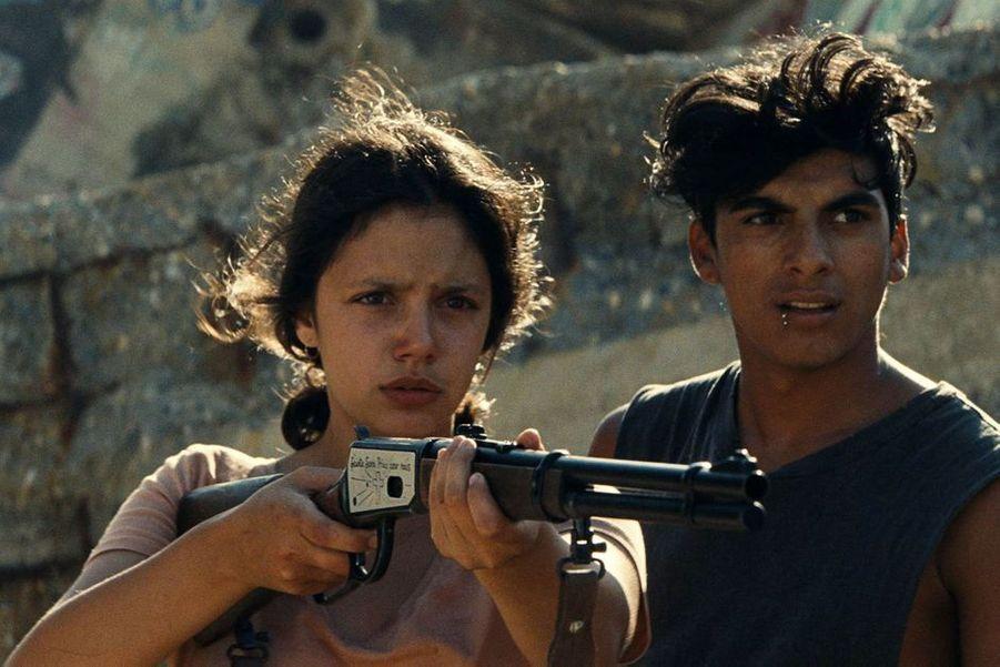 «Ava» meilleur premier film
