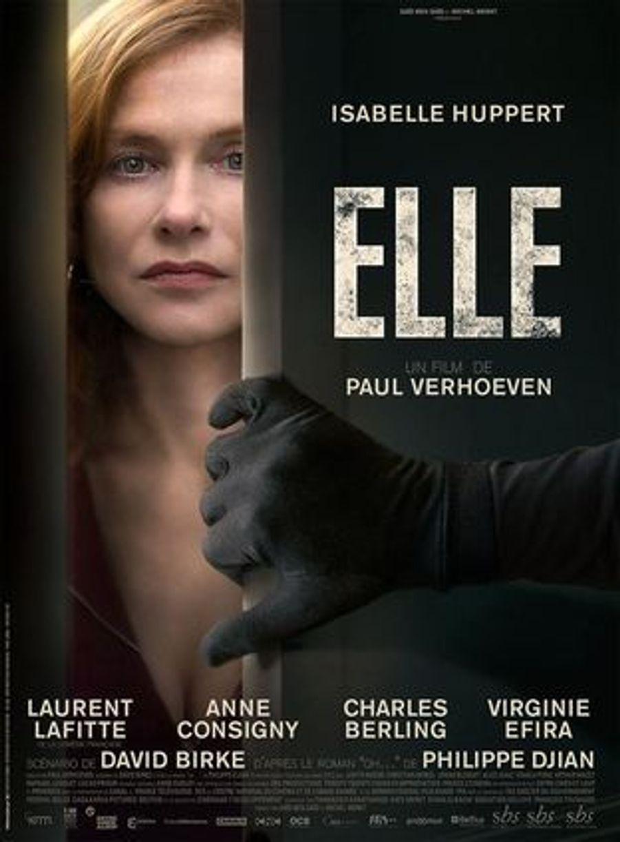 «Elle» de Paul Verhoeven