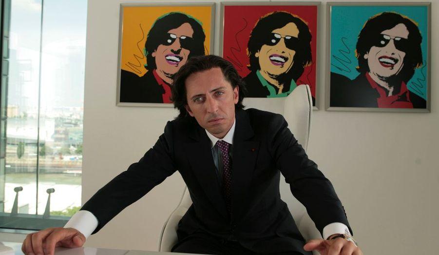 """Alors que son film """"Coco"""" a cartonné dans les salles, Gad Elmaleh a reçu le """"Gérard de la feignasse tellement décontractée du gland qu'elle recycle un de ses vieux sketches en film d'une heure et demie""""..."""