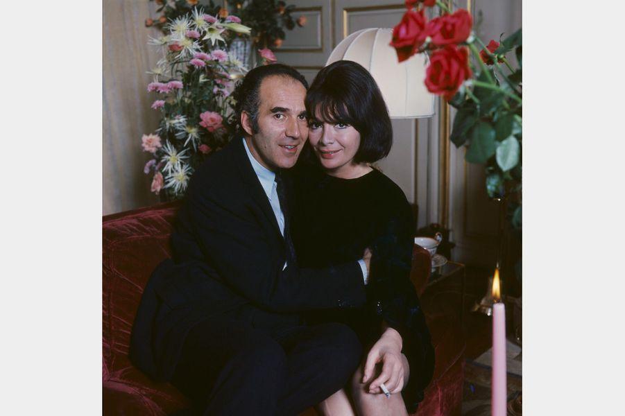 Michel Piccoli decembre 1966 5