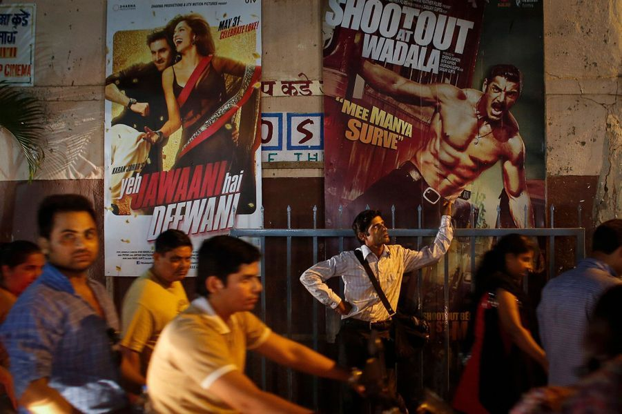 Rêve de Bollywood