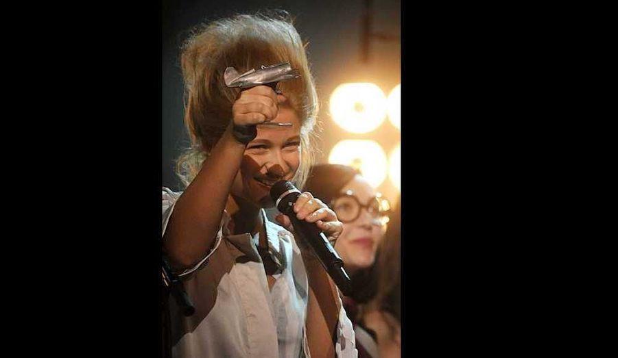 La jeune Flamande Selah Sue, qui allie influences Soul et Reggae, a remporté le Prix Constantin 2011 avec son album éponyme, Selah Sue. Cette compétition, qui rend hommage à la jeune scène française, avait sélectionné dix artistes, dont Bertrand Belin, Cascadeur, L, Sly Johnson ou encore The Shoes.