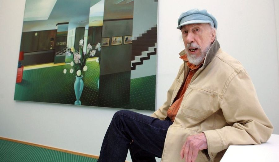 Considéré comme le principal fondateur du mouvement pop art, l'artiste britannique Richard Hamilton s'est éteint mardi, à l'âge de 89 ans.