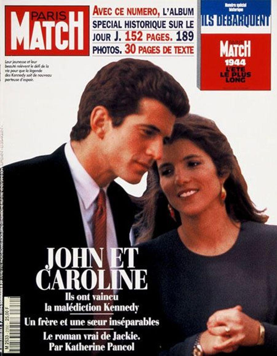 Juin 1994