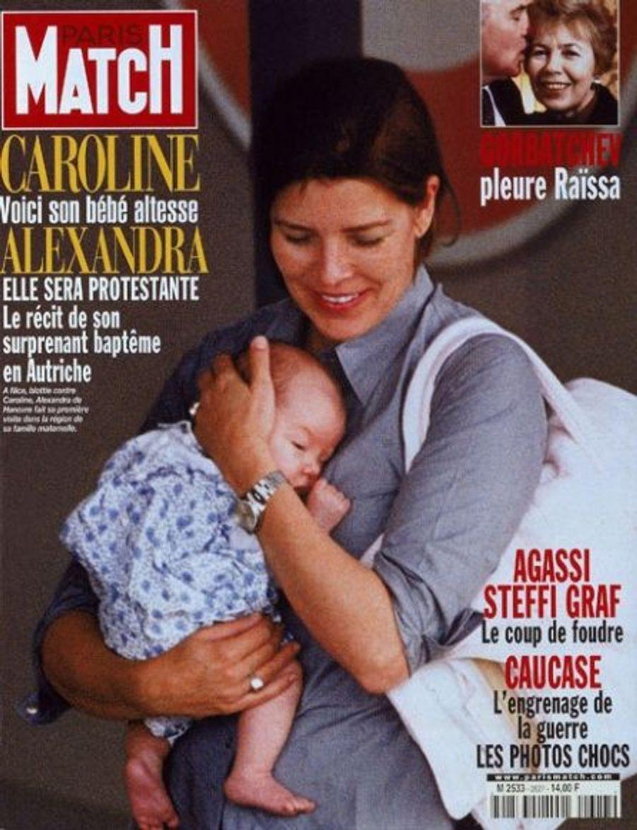 Septembre 1999