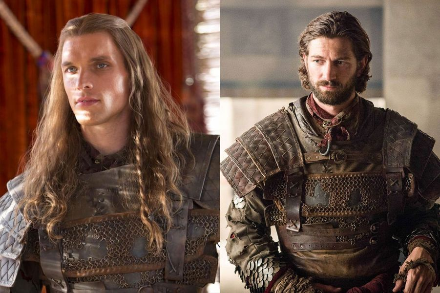 "Daario Nahars de ""Game of Thrones"" : Ed Skrein remplacé par Michiel Huisman"