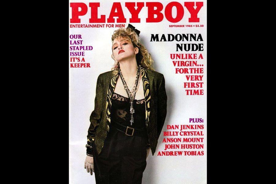 Madonna, 1985