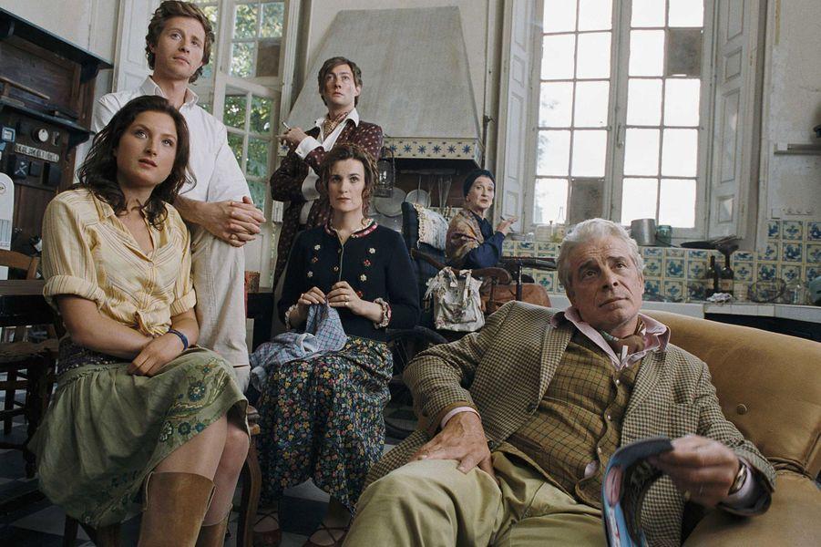 «Les Aristos» en 2006