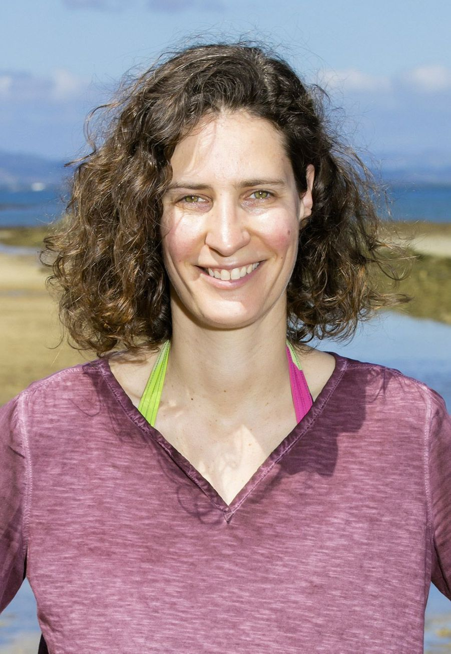 Delphine, 39 ans, géologue, Loiret (45)