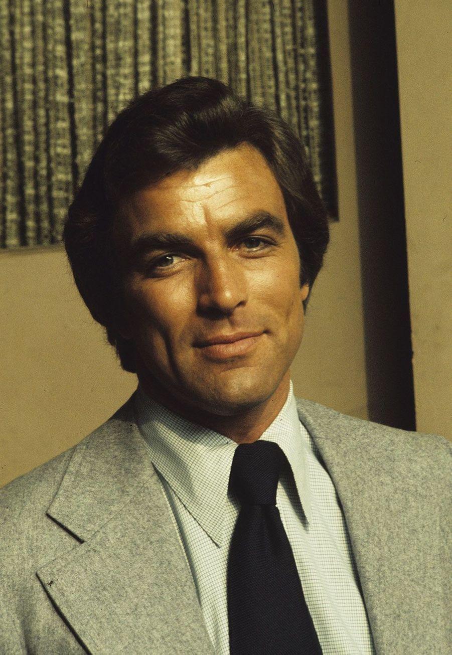 Tom Selleck en 1973