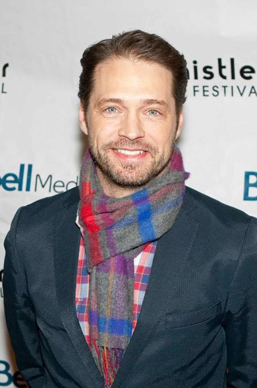 Brandon Walsh (Jason Priestley)