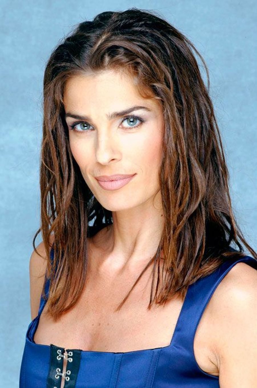 Hope Williams Brady (Kristian Alfonso)