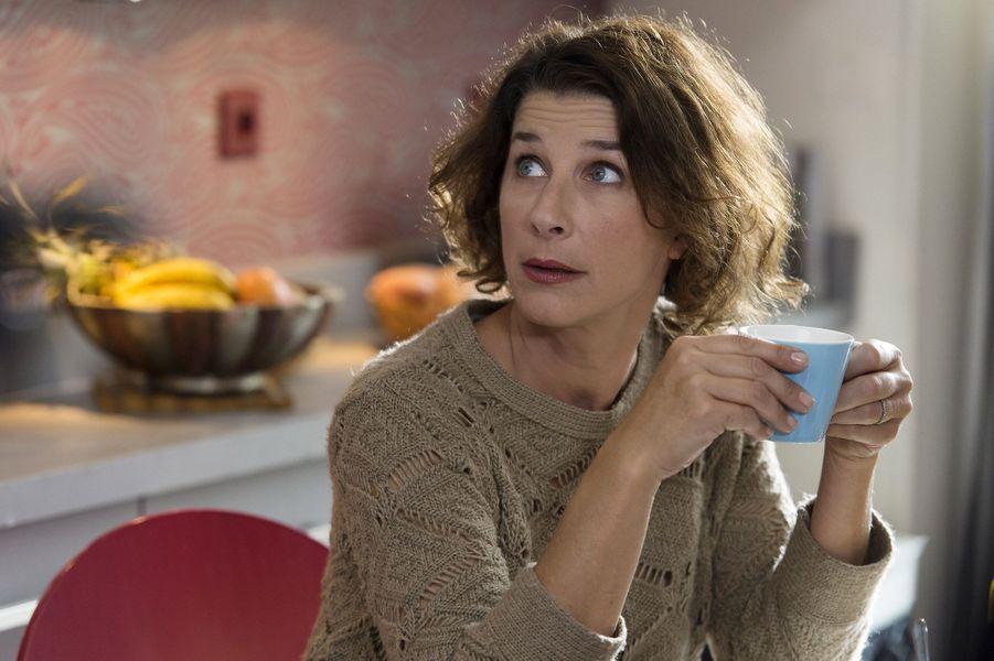 Isabelle Gélinas (Valérie Bouley)