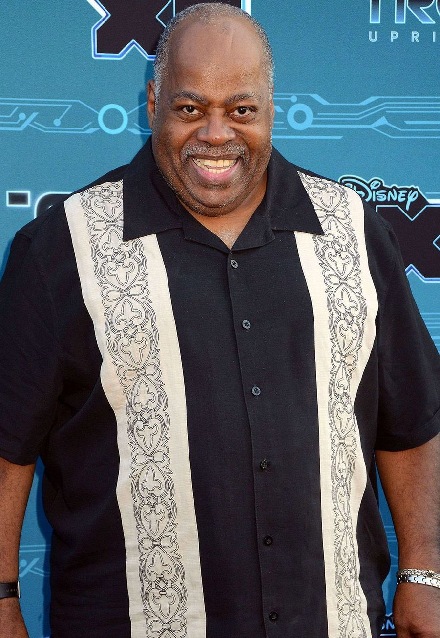 Reginald VelJohnson : Carl Otis Winslow