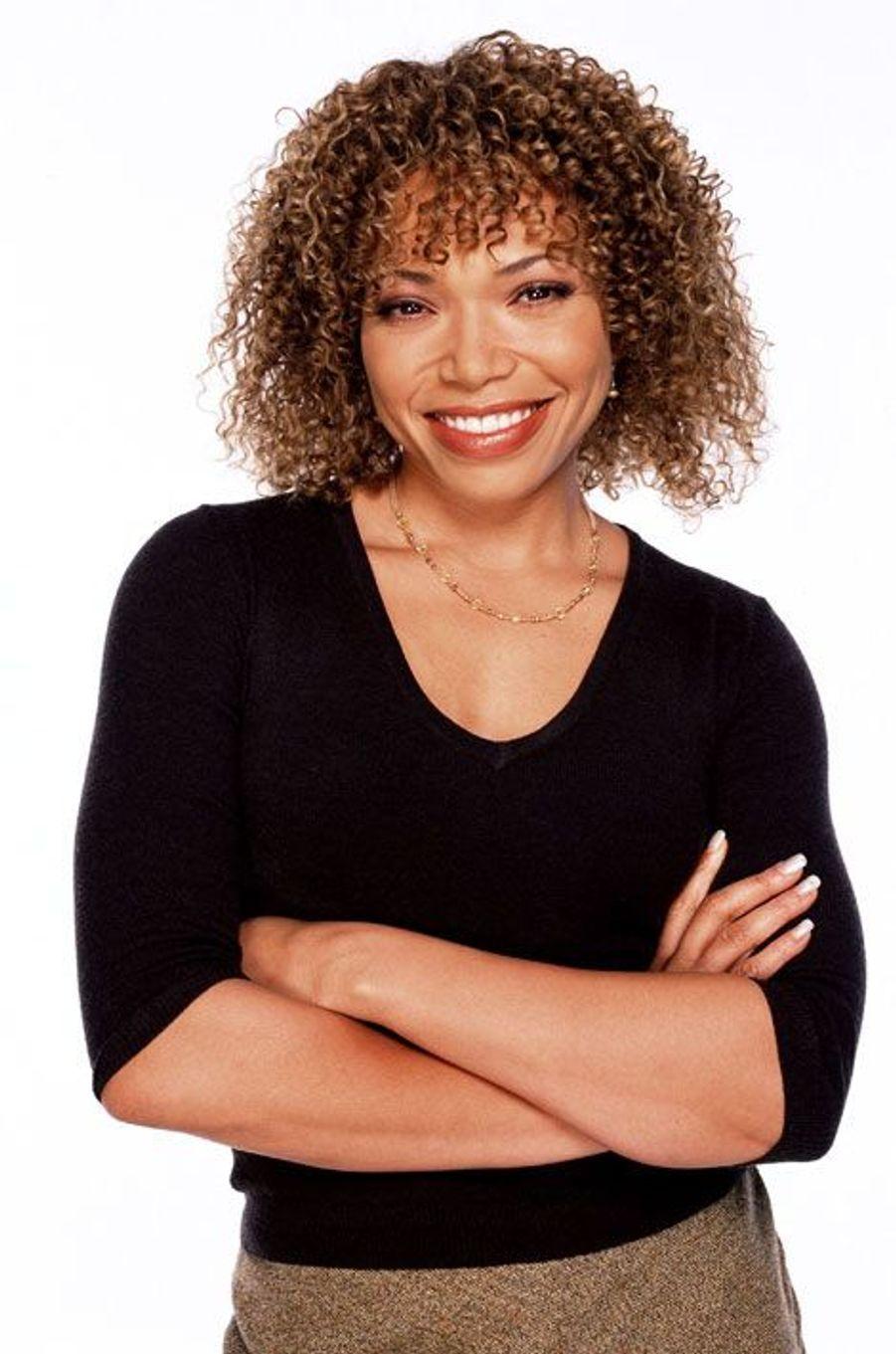 Janet Kyle (Tisha Campbell)