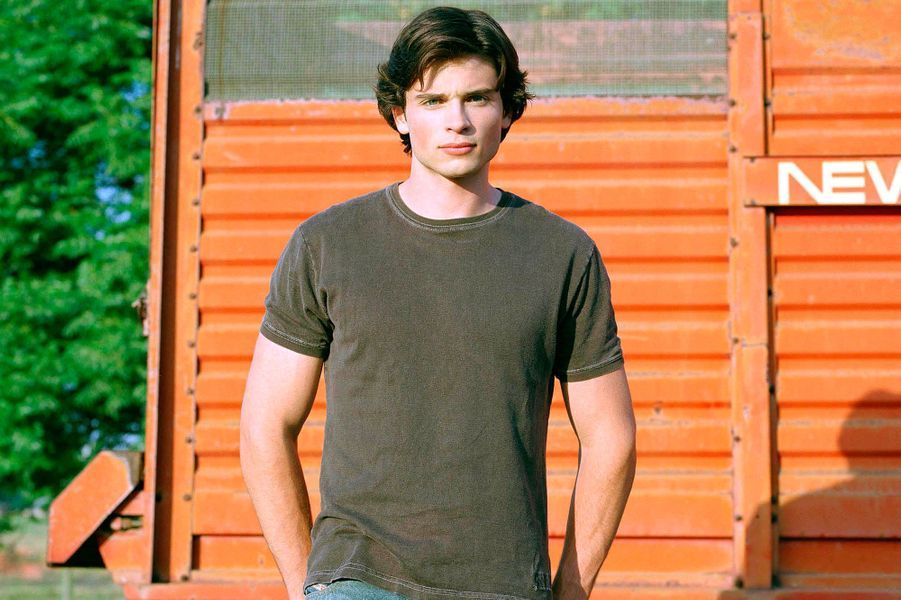 Tom Welling (Clark Kent)