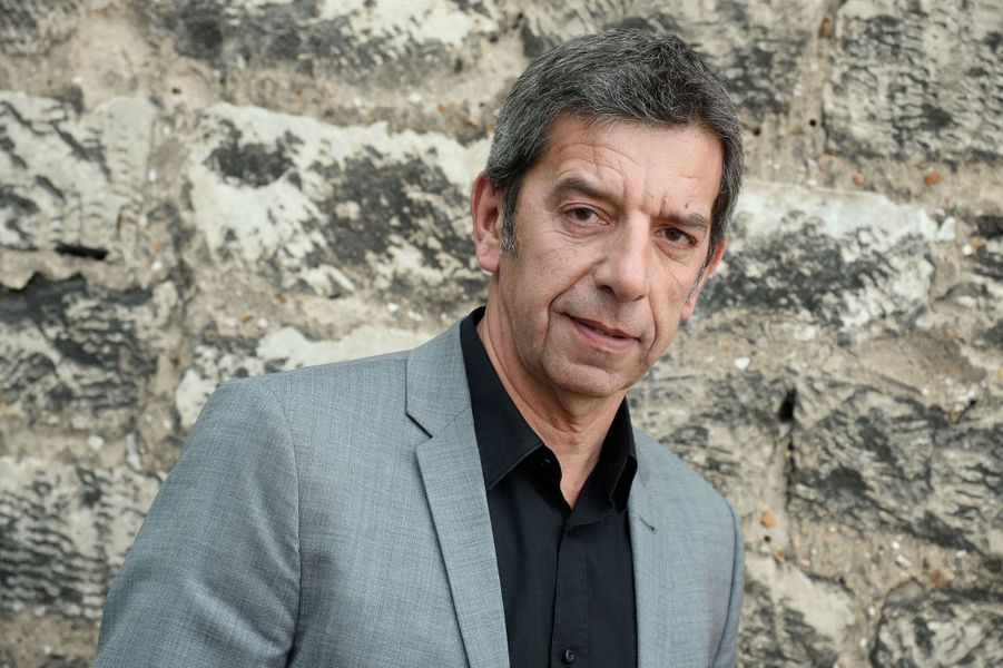 1- Michel Cymes (France 5)