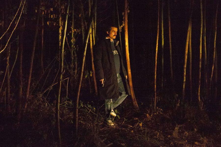 Pablo Escobar (Wagner Moura)