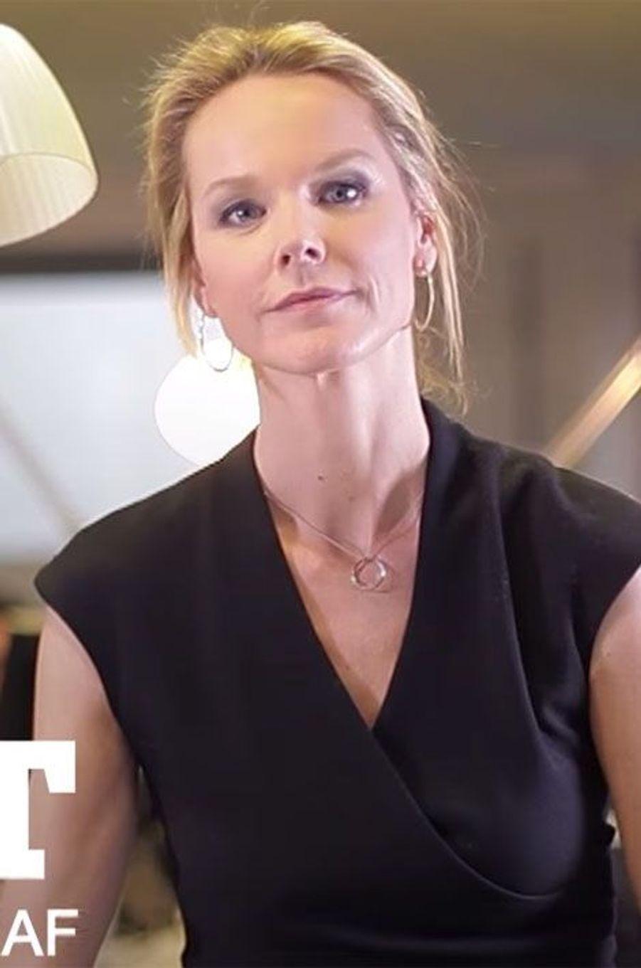 Vanessa Burggraf (France 24)