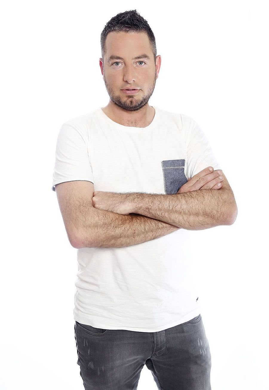 Raynald, 35 ans, Chef de cuisine (Nord)