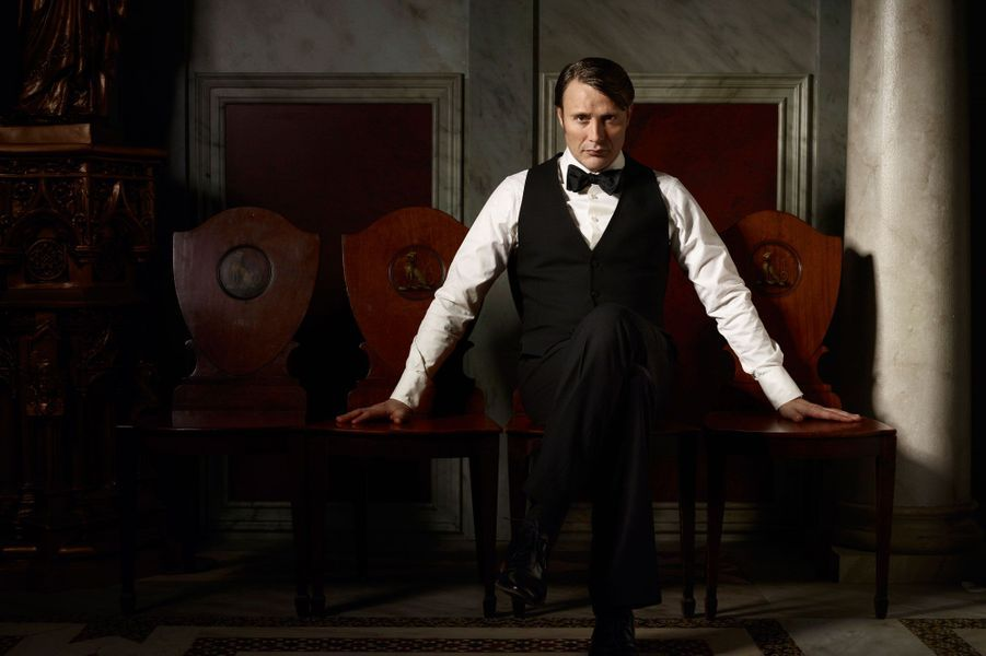 "Hannibal Lecter (""Hannibal"")"