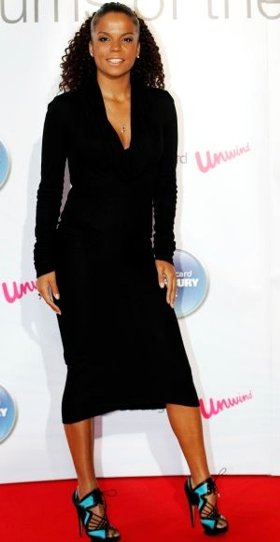 La chanteuse Ms Dynamite, primée en 2002 était également membre du jury de cette édition 2011.