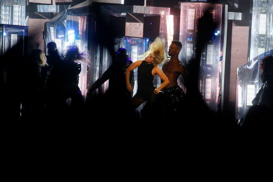 Lady Gaga à Coachella