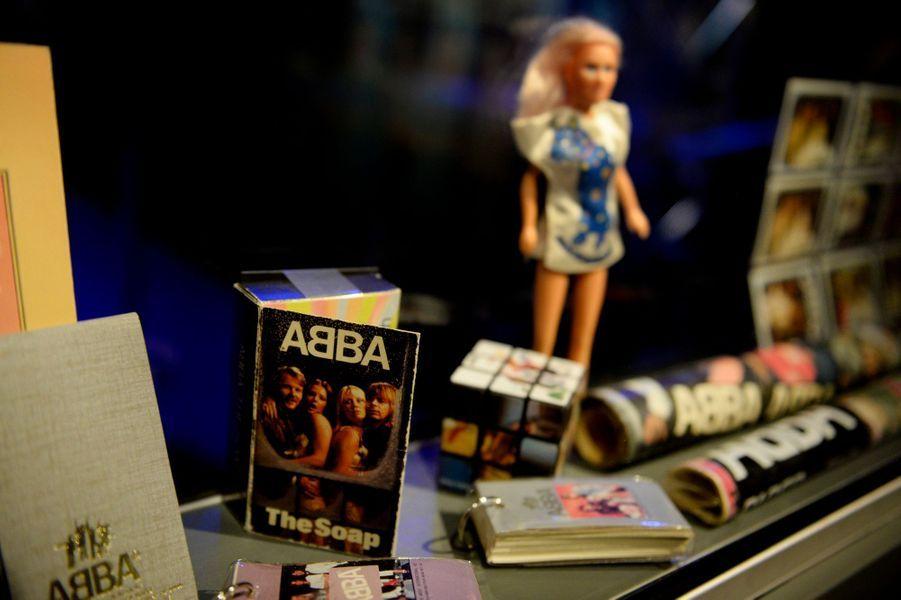 Le musée Abba ouvre ses portes