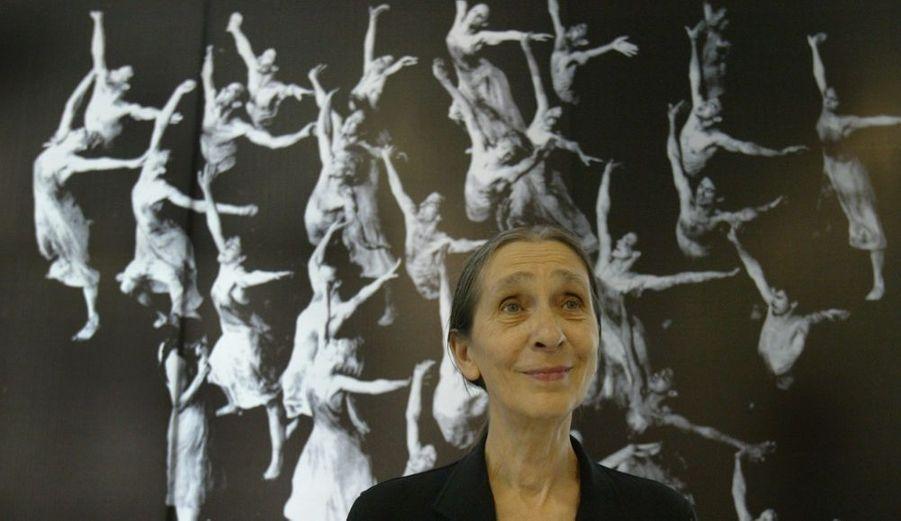 Une étoile de la danse nous a quittés. Danseuse et chorégraphe allemande née en 1940, Pina Bausch est décédée ce mardi à l'âge de 68 ans.