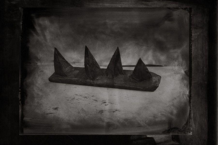 L'oeuvre au noir de Jean-Michel Fauquet