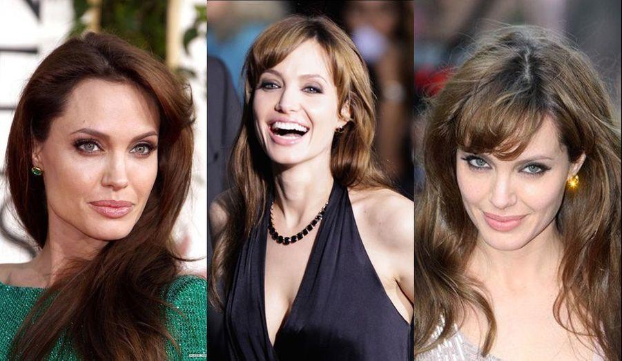 Du 6 au 19 mai 2011, les bijoux dessinés par Angelina Jolie pour le joailler Robert Procop sont exposés, en première mondiale, à la galerie Sem-Art de Safia Al-Rachid, à Monaco. Cette somptueuse présentation de joyaux correspond bien à l'esprit de Safia Al-Rachid qui possède une belle collection de bijoux, initiée par son mari. Angelina Jolie, pour sa part, voue une passion aux émeraudes qu'elle a mises en valeur grâce à une ligne épurée. Nul doute que la belle actrice sera parée de quelques unes de ses œuvres au prochain festival de Cannes.