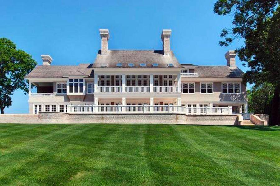 Beyoncé et Jay-Z : leur maison de rêve dans les Hamptons