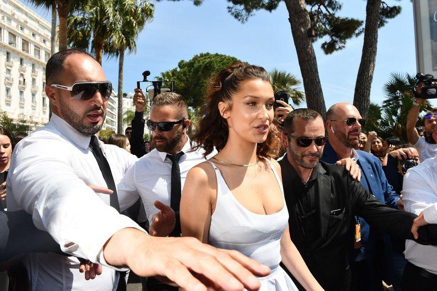 Christophe Honoré entre en lice — Festival de Cannes