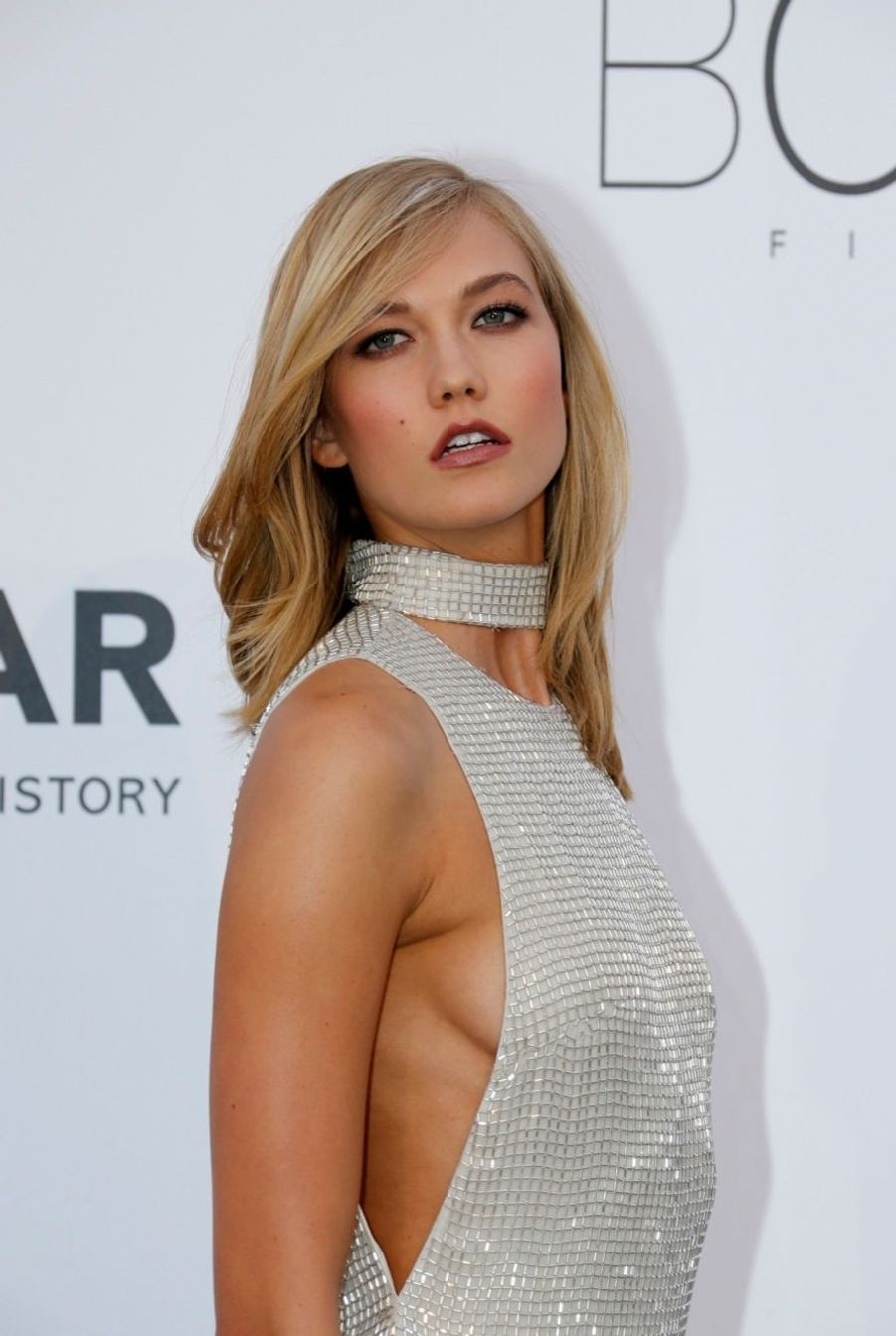 Karlie Kloss en Tom Ford