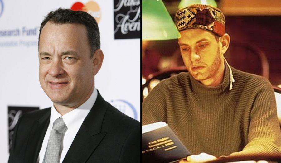"""Tom Hanks a eu raison de maigrir pour """"Philadelphia"""". Avec ses 12 kilos en moins, il a convaincu le monde entier dans le rôle d'un personnage séropositif. En 1994, il a été récompensé de ses efforts en remportant l'Oscar du meilleur acteur."""