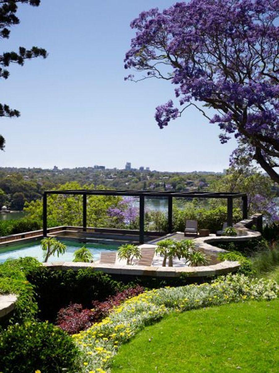 Cate Blanchett vend sa propriété de Sydney
