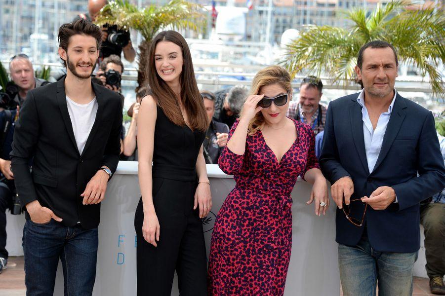 """Un casting quatre étoiles pour """"Vice Versa"""""""