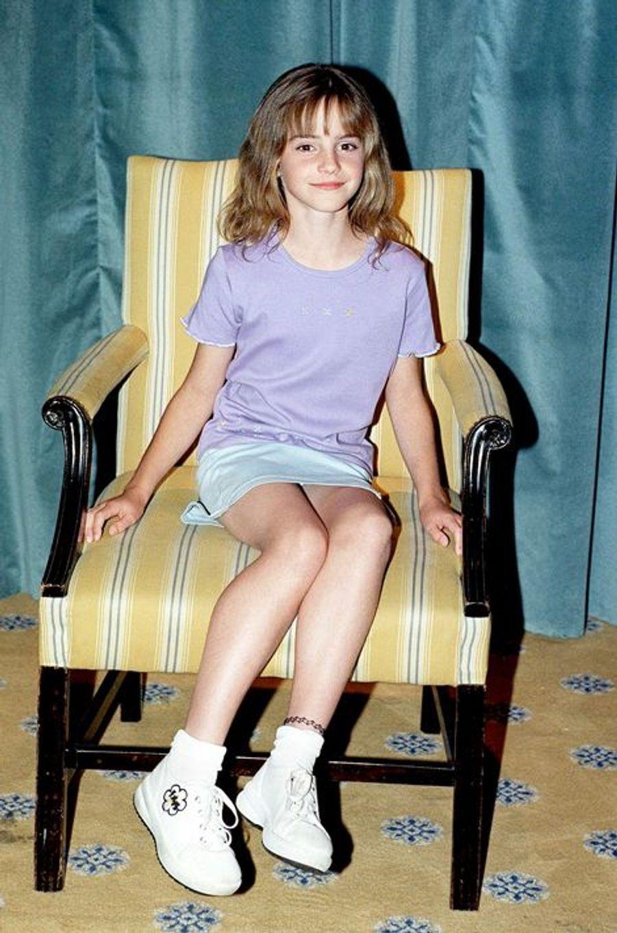 En août 2000