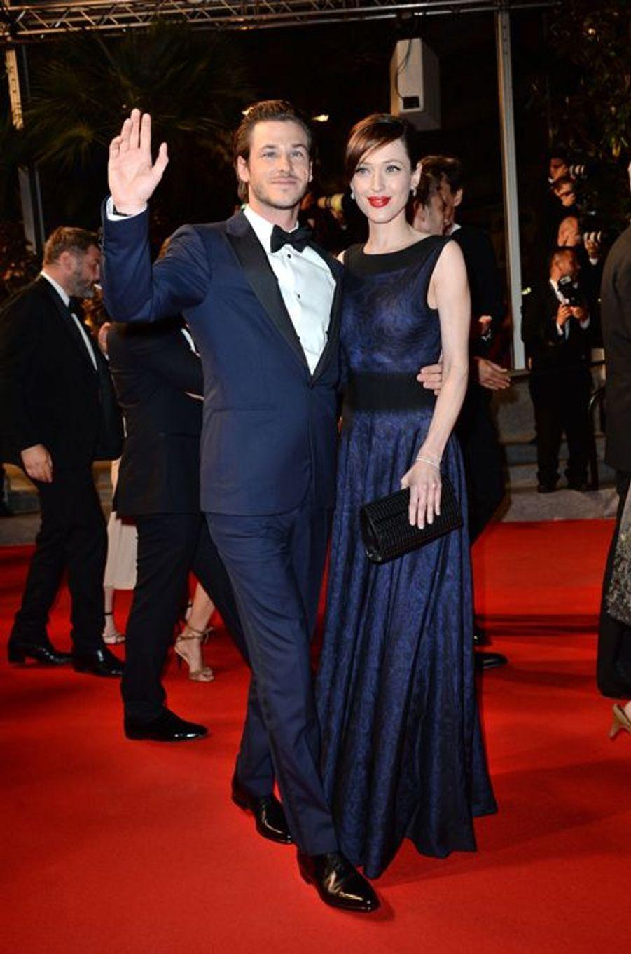 Au Festival de Cannes en mai 2014