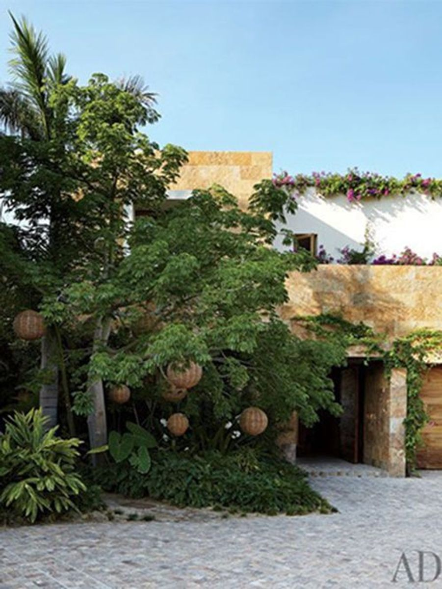 George Clooney pourrait vendre sa villa mexicaine