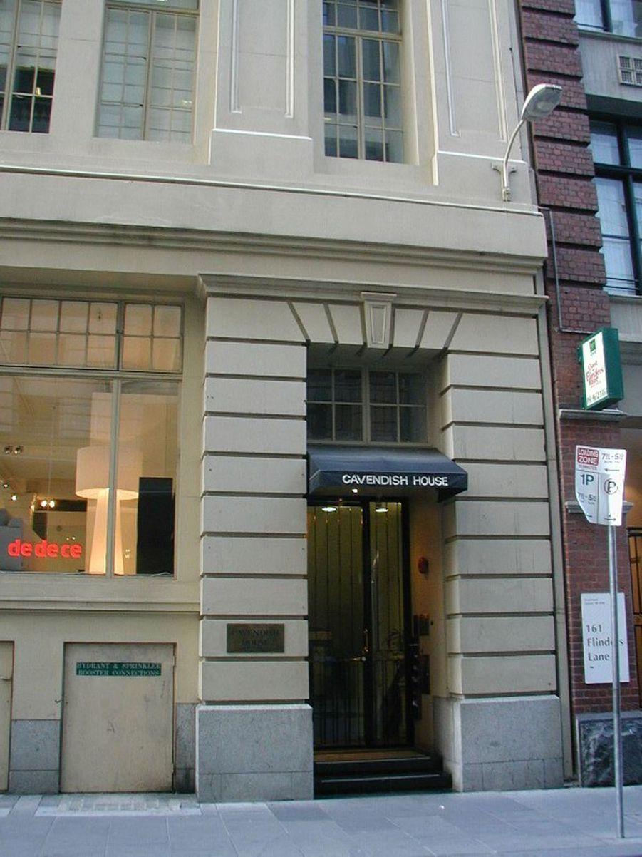 Hugh Jackman vend sa propriété de Melbourne