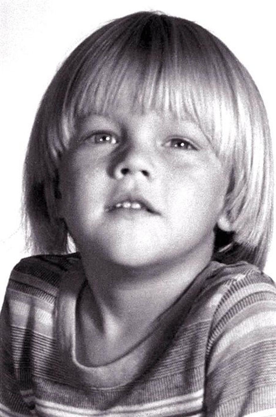 Il était une fois... Leonardo DiCaprio