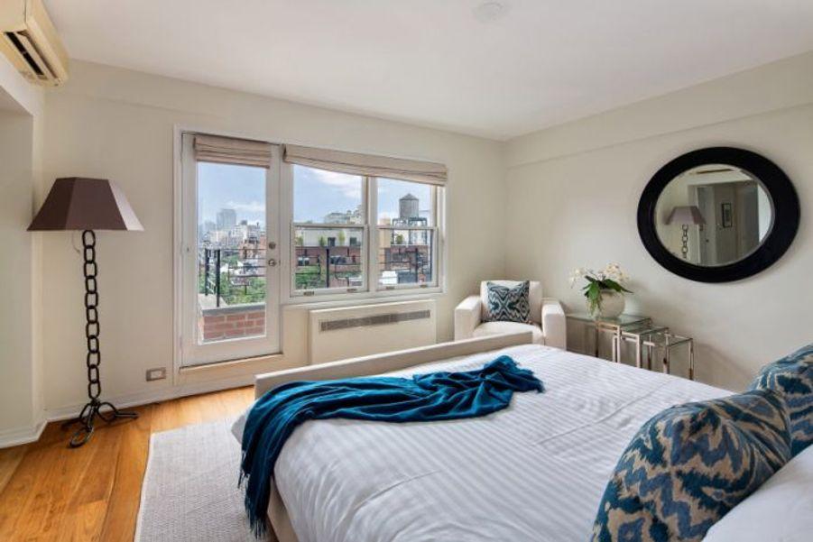 Julia Roberts cède son penthouse new-yorkais pour la bagatelle de 4,5 millions de dollars